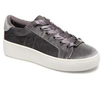 Bertie V Sneaker in grau
