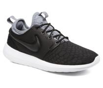 W Roshe Two Se Sneaker in schwarz