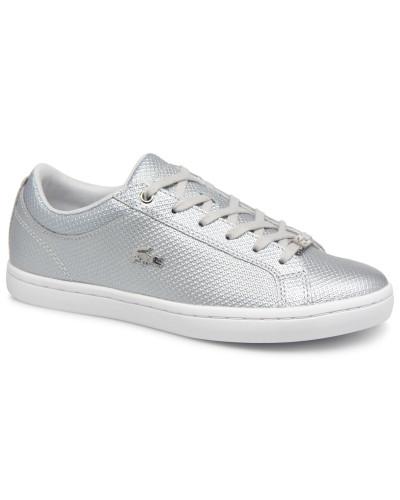Straightset 318 2 Sneaker in silber