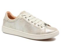 Milo Stardust Sneaker in silber