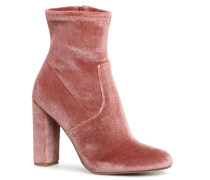 Edit Ankle Boot Stiefeletten & Boots in rosa
