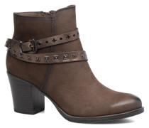 Adenael Stiefeletten & Boots in braun