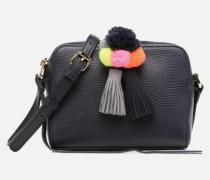 Mini Sofia Crossbody Handtasche in blau