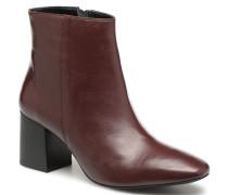 Remonta Stiefeletten & Boots in weinrot