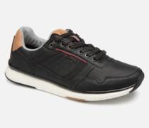 Priam Sneaker in schwarz