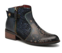 ALICE 007 Stiefeletten & Boots in blau