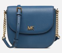 HALF DOME Handtasche in blau