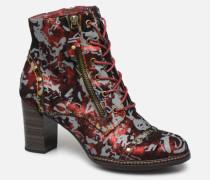 ELCEAO 07 Stiefeletten & Boots in rot