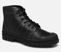 Authentique M Stiefeletten & Boots in schwarz