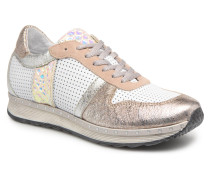 Antonia Sneaker in goldinbronze