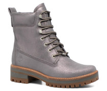 Courmayeur Valley Yellow Boot Stiefeletten & Boots in silber