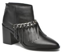 Halia Stiefeletten & Boots in schwarz