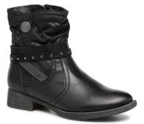SANDRA Stiefeletten & Boots in schwarz