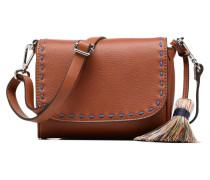 Tate Small Shoulderbag Handtasche in braun