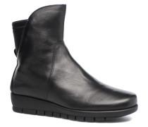 New Moves Stiefeletten & Boots in schwarz