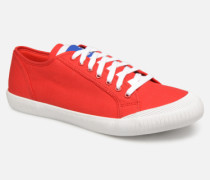 Nationale Sneaker in rot