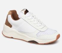 Harlow New C Sneaker in weiß