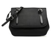 Coco Shoulder Bag Handtasche in schwarz