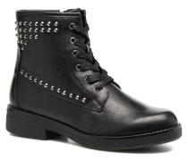Cilane Stiefeletten & Boots in schwarz