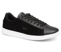 Carnaby Evo 318 8 Sneaker in schwarz