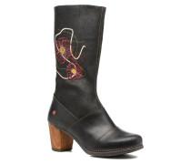 SALZBURG 1246 Stiefel in schwarz