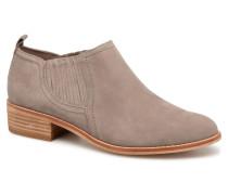 LUZZENA Stiefeletten & Boots in grau