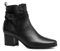 Diningal Stiefeletten & Boots in schwarz
