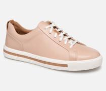 UN MAUI LACE Sneaker in rosa