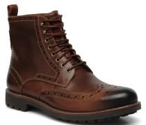 Montacute Lord Stiefeletten & Boots in braun