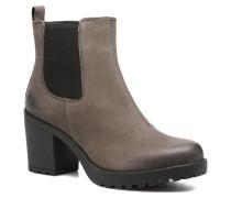 GRACE 4228150 Stiefeletten & Boots in grau