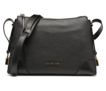 Crossby MD Messenger Handtasche in schwarz