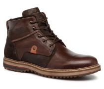 Ulrich Stiefeletten & Boots in braun