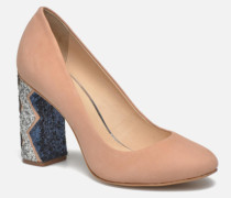 Jeclara Pumps in rosa