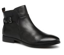 Royal W4D8760 Stiefeletten & Boots in schwarz