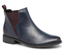 EFIN Stiefeletten & Boots in blau