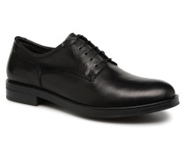 Class II 6 Schnürschuhe in schwarz