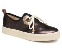 Sonar One W Sneaker in schwarz
