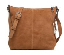 Heidi Crossbody Handtasche in braun