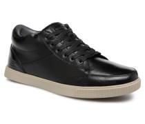 Volden Naptor Sneaker in schwarz