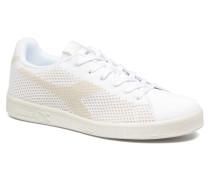 GAME WEAVE Sneaker in weiß