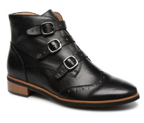 Jiloto Stiefeletten & Boots in schwarz