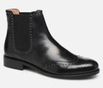 Elito Stiefeletten & Boots in schwarz