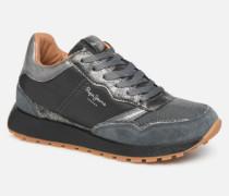 Dean Bass C Sneaker in grau