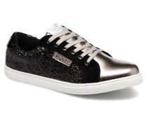 Garina Sneaker in schwarz