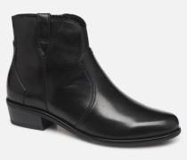 Holy Stiefeletten & Boots in schwarz