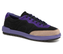 Marges K100050 Sneaker in blau