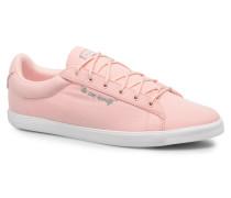 Aagate Lo CvsinMetallic Sneaker in rosa