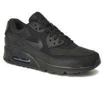 Air Max 90 Essential Sneaker in schwarz