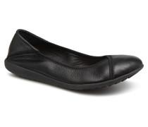 Heiddie Ballerinas in schwarz