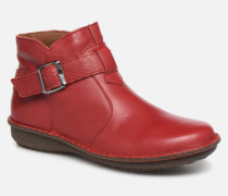 Vorly Stiefeletten & Boots in rot